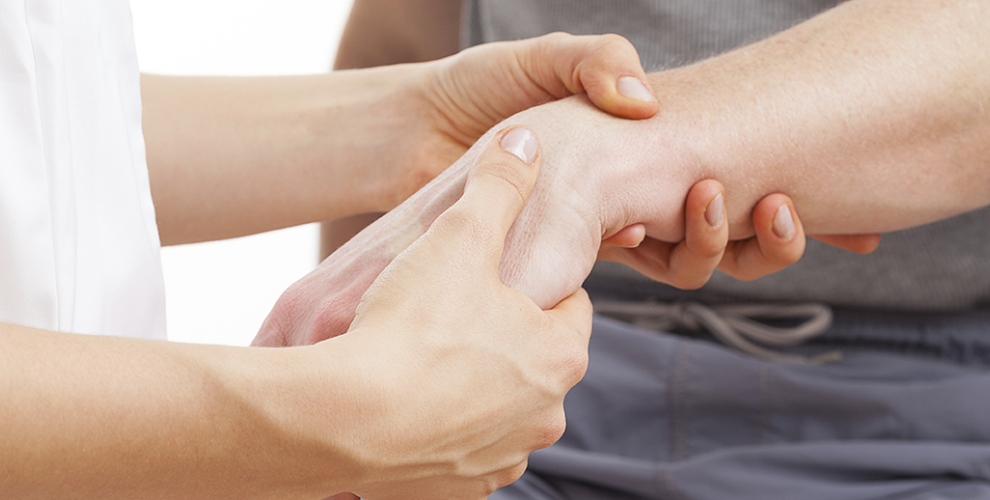 wrist and hand specialists south florida