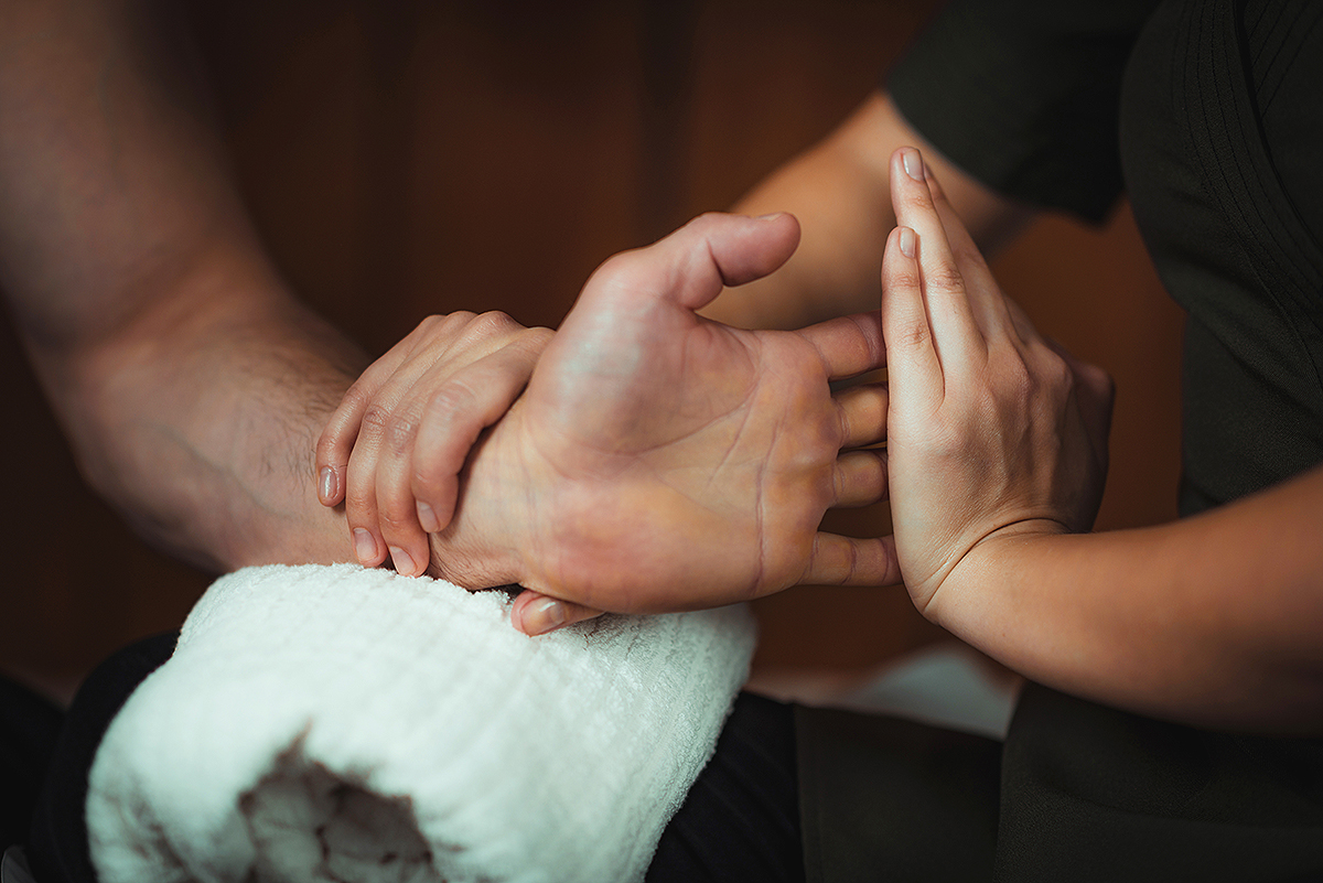 How Physical and Occupational Therapy Can Help with RA