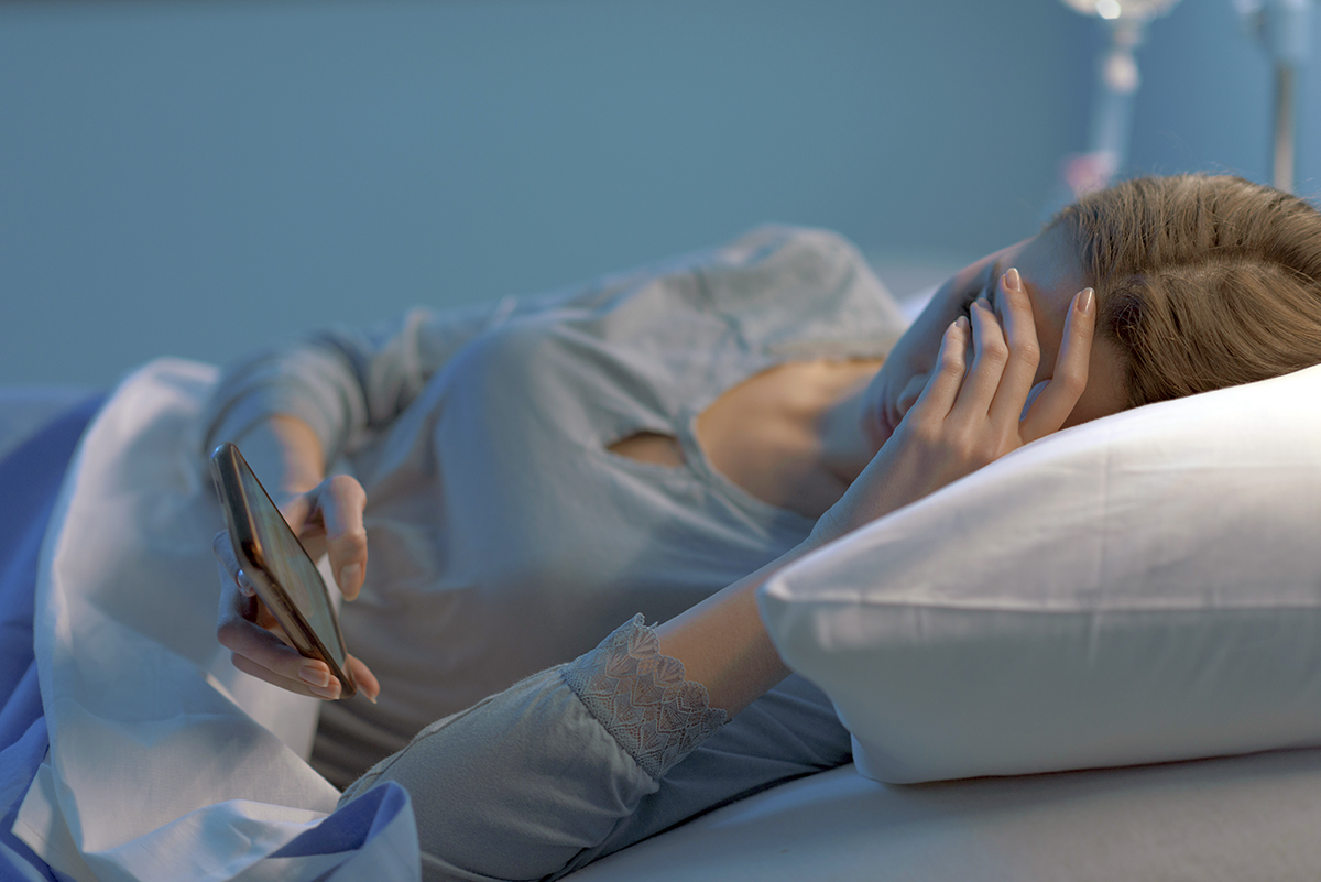 How to Reduce Handheld Device Injuries