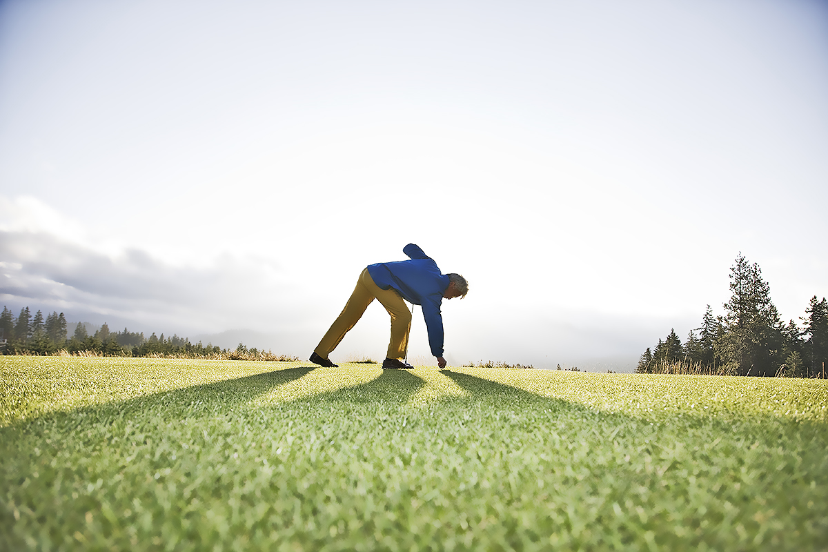Golfer's Elbow Prevention